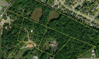 Knox County Residential Lots & Land For Sale: 8543 Shimla Way