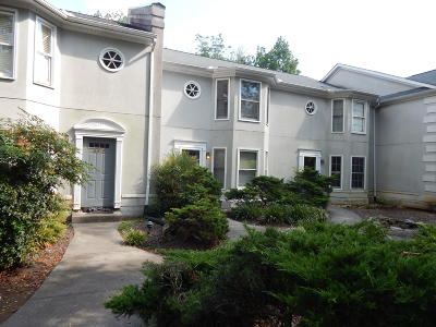 Knoxville Condo/Townhouse For Sale: 8815 Ashton Court