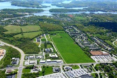 Farragut Residential Lots & Land For Sale: 11500 Kingston Pike