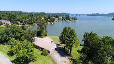 Blount County, Knox County, Loudon County, Monroe County Single Family Home For Sale: 3552 Light Pink Rd