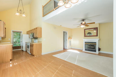 Single Family Home For Sale: 1027 N Highland Drive