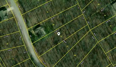 Fairfield Glade Residential Lots & Land For Sale: 120 Pineridge Loop