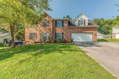 Powell Single Family Home For Sale: 7623 Windwood Drive