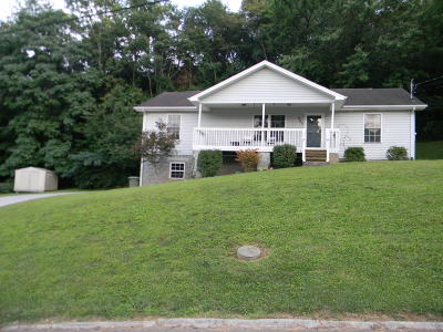Hamblen County Single Family Home For Sale: 904 Overlook Drive