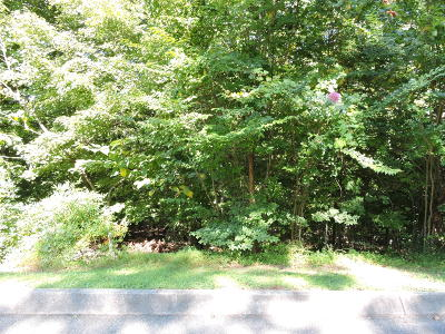 Norris Residential Lots & Land For Sale: 36 Hawthorne Place