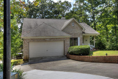 Single Family Home For Sale: 1417 Tomahawk Tr