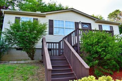 Knoxville Single Family Home For Sale: 3409 Ben Alder Lane