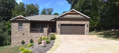 Single Family Home For Sale: 312 Ootsima Lane