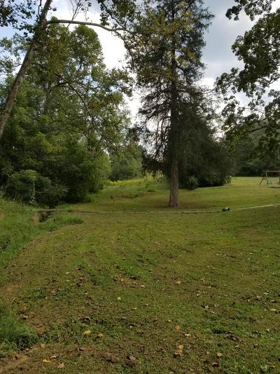 Knoxville Residential Lots & Land For Sale: 1921 Marietta Church Rd