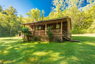 Speedwell Multi Family Home For Sale: 265 Braden Rd