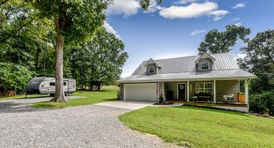 Single Family Home For Sale: 2636 Davis Ferry Rd