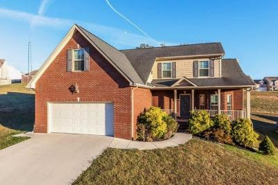 Single Family Home For Sale: 2015 Country Brook Lane