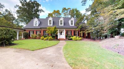 Single Family Home For Sale: 4215 Beechwood Rd