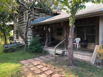 Andersonville Single Family Home Pending: 343 N Dark Hollow Rd