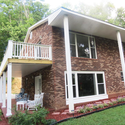 Powell Single Family Home For Sale: 401 Tillery Road