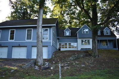 Middlesboro Single Family Home For Sale: 832 N 25th St