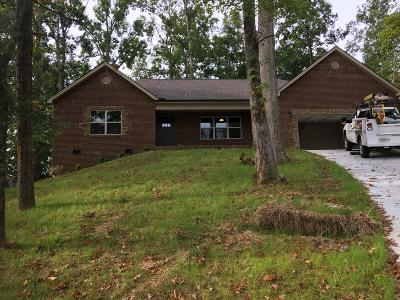 Sevierville Single Family Home For Sale: 2509 Friar Wood Lane