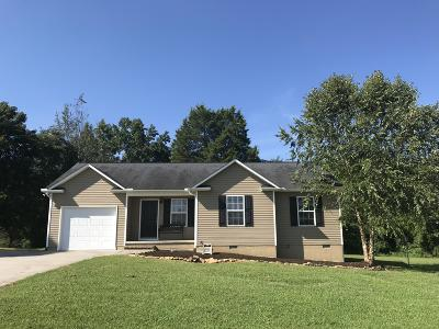 Powell TN Single Family Home Sold: $134,000