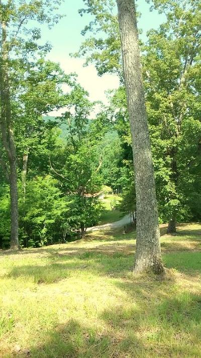 Residential Lots & Land For Sale: 211 Ponders Gap Rd