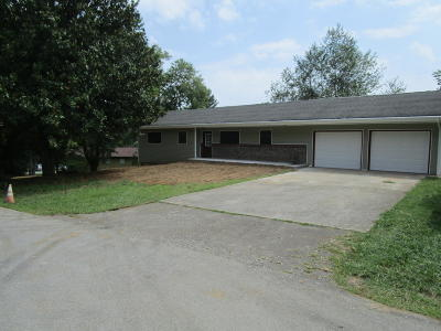 Louisville Multi Family Home For Sale: 4948 Island Home Rd