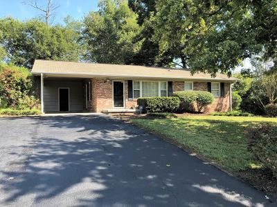 Knoxville Single Family Home For Sale: 527 Goldfinch Ave