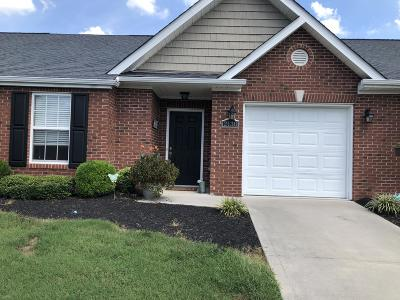 Knoxville Condo/Townhouse For Sale: 2130 Fig Tree Way #14