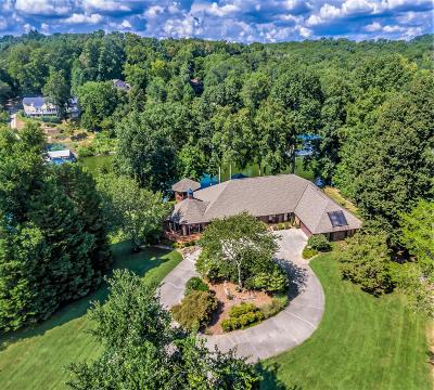 Knox County Single Family Home For Sale: 12550 Rivendell Way