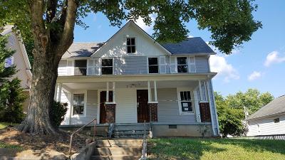 Lenoir City Single Family Home For Sale: 403 N A St