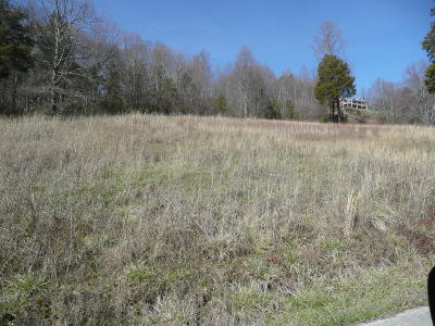Sweetwater Residential Lots & Land For Sale: Cheoah Tr