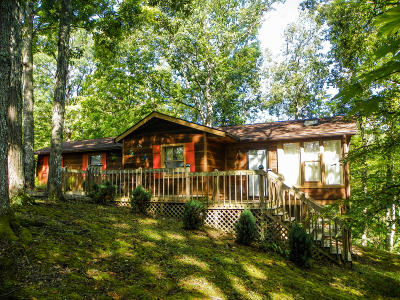 Jefferson County Single Family Home For Sale: 107 Dream Way