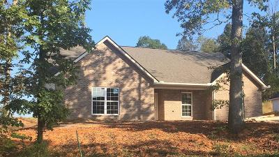Maryville Single Family Home For Sale: 102 Blacksmith Lane