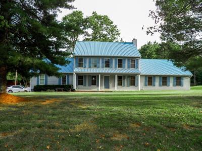 Lenoir City Single Family Home For Sale: 887 Montview Rd