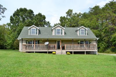Seymour Single Family Home For Sale: 1030 S Old Sevierville Pike