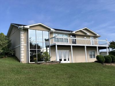 Kodak Single Family Home For Sale: 926 Hilltop Lane