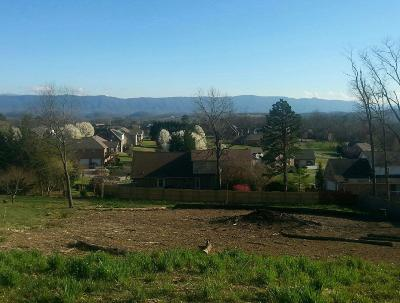Maryville Residential Lots & Land For Sale: Big Bend Drive
