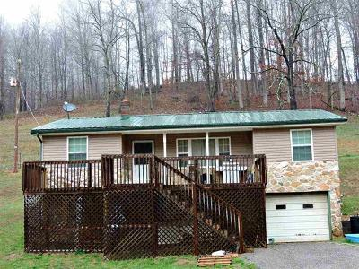 Thorn Hill TN Single Family Home For Sale: $104,900