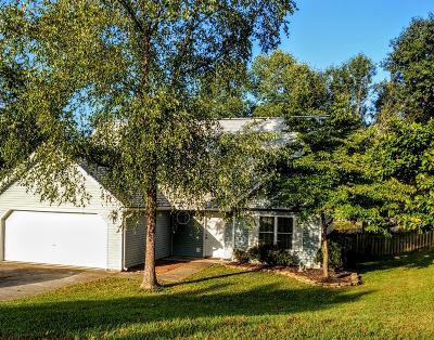 Corryton Single Family Home For Sale: 7519 Findhorn Blvd