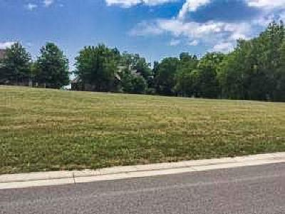 Tennessee National Residential Lots & Land For Sale: 2272 Persimmon Ridge