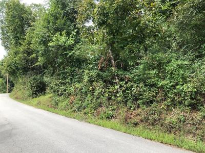 Maryville Residential Lots & Land For Sale: 718 Mount Lebanon Rd