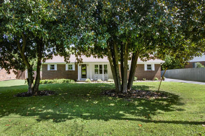 Maryville Single Family Home For Sale: 2954 Milford Ave