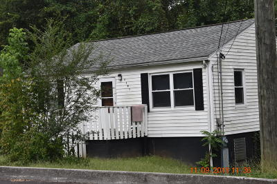 Knoxville Single Family Home For Sale: 4101 Ivy Ave