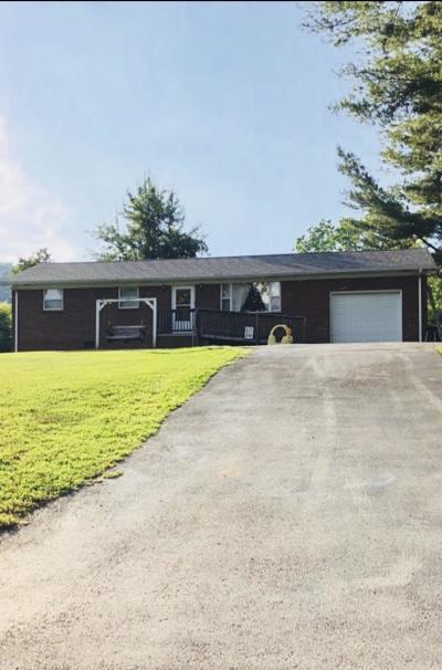 Clinton Single Family Home For Sale: 817 Glenn St