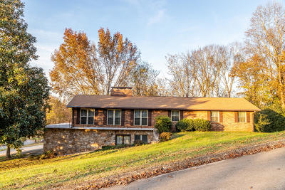 Louisville Single Family Home For Sale: 4704 Lakeview Rd
