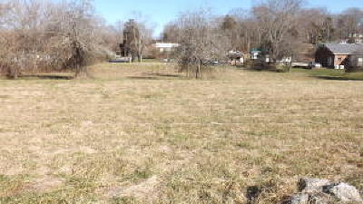 Residential Lots & Land For Sale: Washington Ave