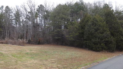 Claiborne County Residential Lots & Land For Sale: Presidential Blvd