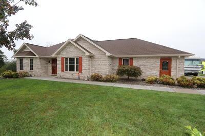 Sevierville Single Family Home For Sale: 1979 Chelsea Jo Lane