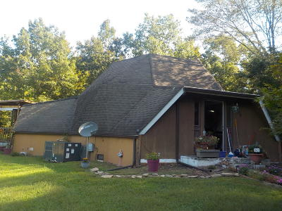 Bean Station TN Single Family Home For Sale: $79,900