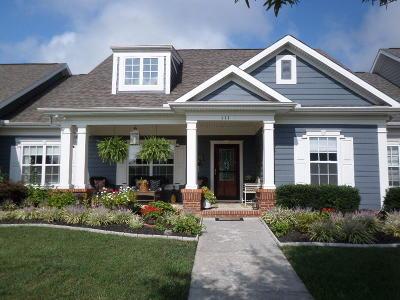 Oak Ridge Single Family Home For Sale: 111 Hackberry St