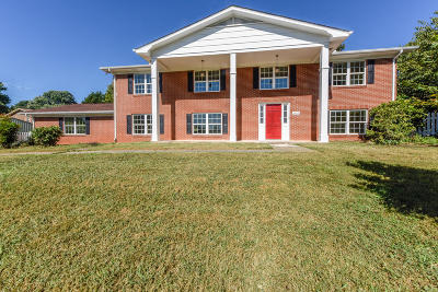 Maryville Single Family Home For Sale: 909 Windemere Circle