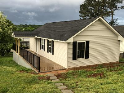Loudon County Single Family Home For Sale: 1011 E 1st Ave